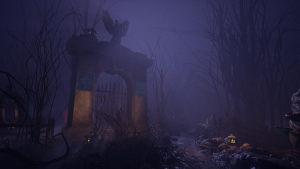 暗夜月光破解版图4
