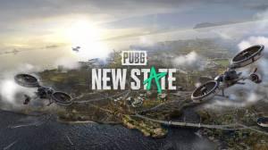 PUBG:NEW STATE绝地求生新手游国际服官方正式版图片1