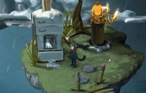 虚构世界游戏攻略大全 全章节图文攻略图片1