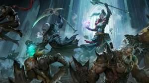 暴雪魔兽世界手游版图3