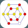 六边形蜂巢回路游戏官方手机版 v1.0