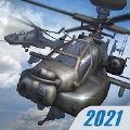 现代战争直升机2021