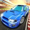 模拟驾驶挑战赛游戏