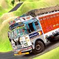 印度越野卡车货运游戏