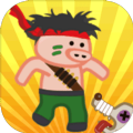 勇敢的战斗猪游戏安卓最新版 v1.0