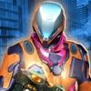 史诗般的科幻战争机器人大战游戏