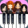 blackpink钢琴块无需安装安卓下载中文破解版 v1900003