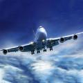 飞机模拟器遨游中国游戏