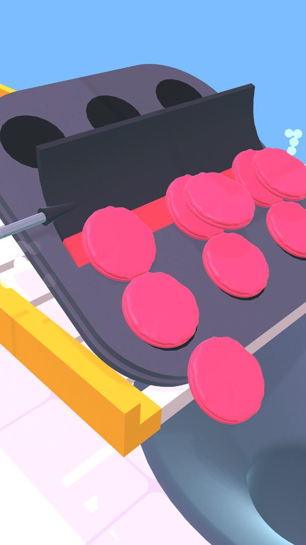 抖音玛卡龙制作模拟器小游戏官方版图2: