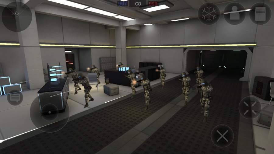 僵尸作战模拟1.3.9破解版无限子弹虫虫助手安装器图3:
