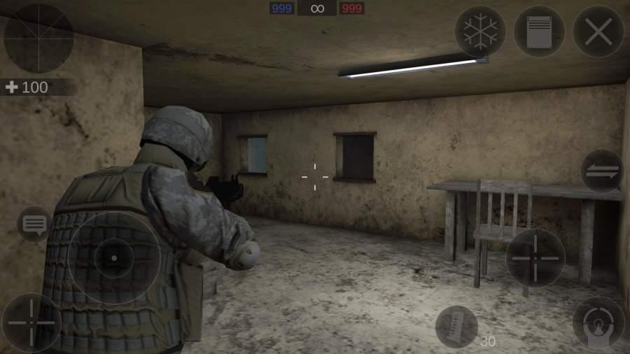 僵尸作战模拟1.3.9破解版无限子弹虫虫助手安装器图5: