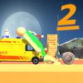 火柴人沙盒模拟器2中文版