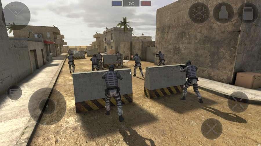 僵尸作战模拟1.3.9破解版无限子弹虫虫助手安装器图4: