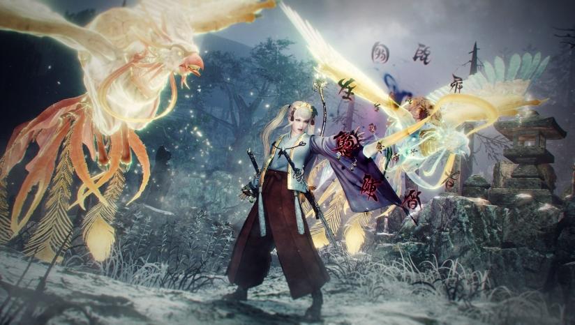 仁王2绅士mod最新官方版图4: