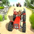 乡村拖拉机驾驶手机版