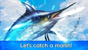 Battle Fishing 2021游戏图1