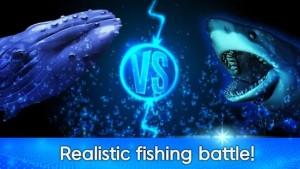Battle Fishing 2021游戏图4