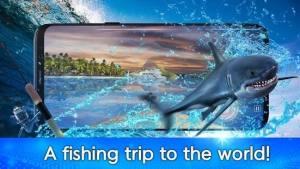 Battle Fishing 2021游戏官方安卓版图片1