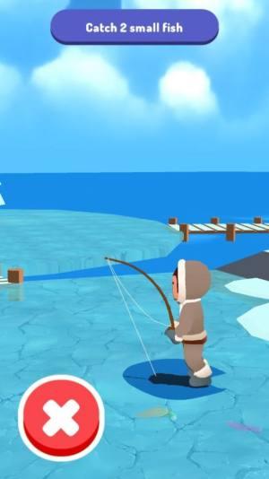 北极冰钓游戏安卓中文版图片1