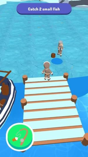 北极冰钓游戏图2