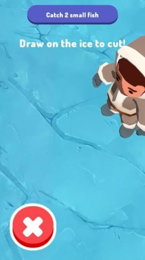 北极冰钓游戏图4