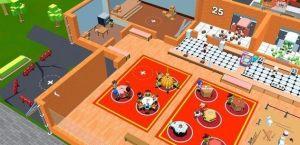 模拟咖啡馆游戏图2