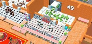 模拟咖啡馆游戏图3