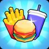 模拟咖啡馆游戏