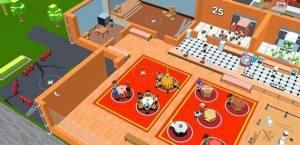 模拟咖啡馆游戏中文安卓版图片1