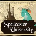 Spellcaster University汉化补丁