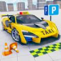 指尖汽车大师3D游戏