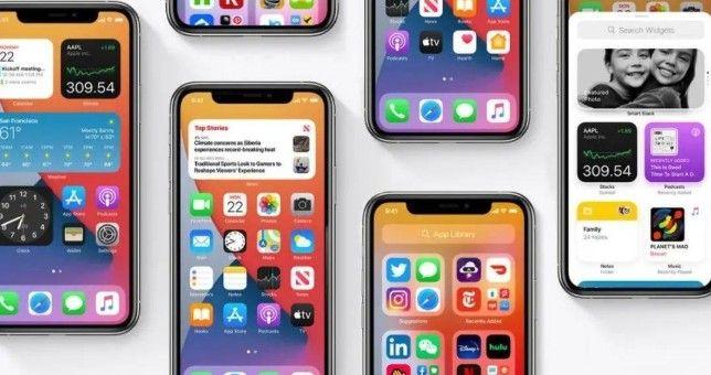 ios14.4.1更新了什么 iOS14.4.1更新内容一览图片2