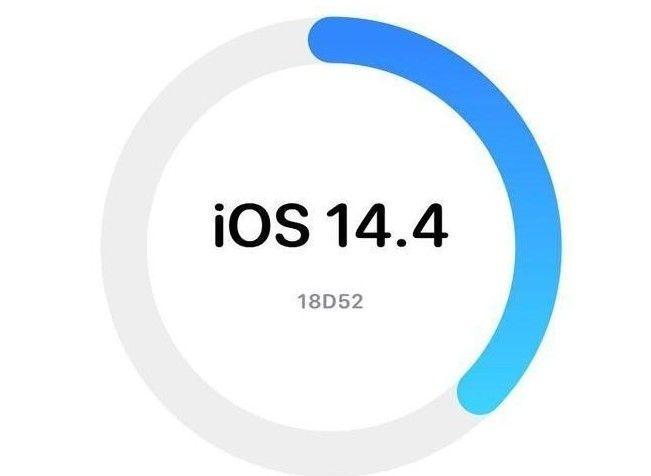 ios14.4.1什么时候更新 ios14.4.1更新内容汇总[多图]