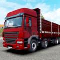亚洲卡车模拟手机版