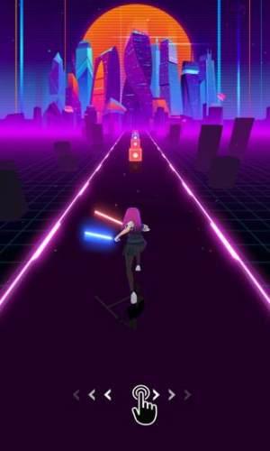 動感少女小游戲官方手機版圖片1