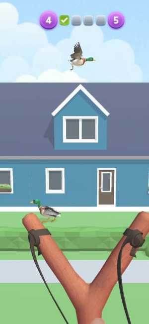 彈弓打鳥游戲圖1