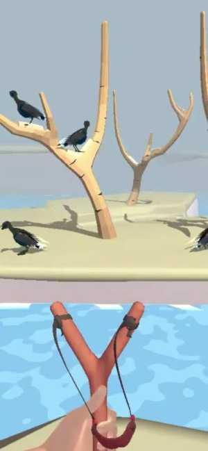 彈弓打鳥游戲圖3