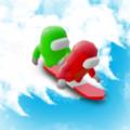 滑雪狼人游戏安卓版 v0.12