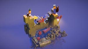 乐高建造者之旅ios图3