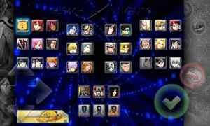 死神vs火影6.1满人物版300人物全解锁手机游戏下载图片1