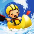 划船淘汰赛游戏