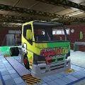 印尼卡车漂移模拟器中文破解版无限金币 v1.3