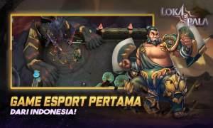 洛卡帕拉游戏图1