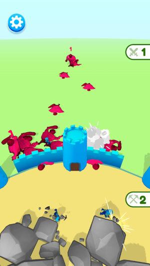 巨人城堡防御战游戏官方版图片1
