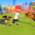 奔跑吧狗蛋游戏安卓版 v2.4.0