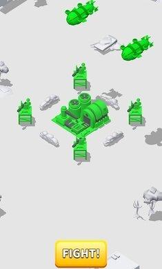玩具军抽签防守安卓版图4