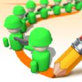 玩具軍抽簽防守安卓版