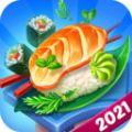 寿司大亨2021中文破解版手机版无限金币 v1.0.4