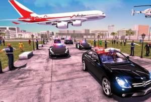 美国总统安全车游戏中文手机版图片1