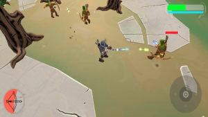 古代战士游戏官方版图片1
